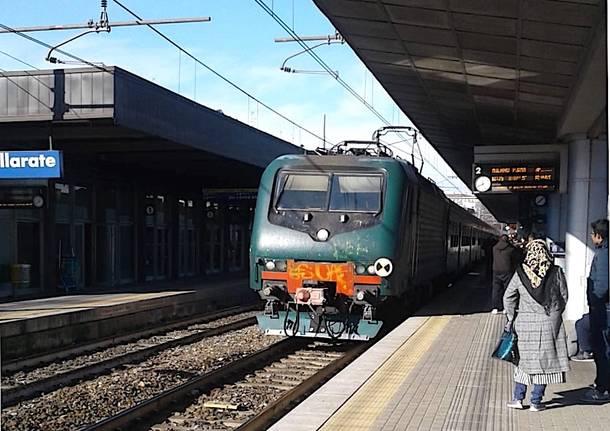 """Tuscano, Pd: """"Le nostre proposte sui treni sono più complesse del Varese-Roma"""""""