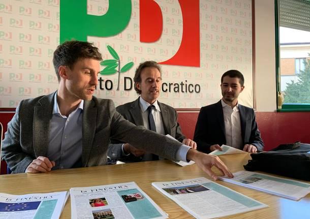 Il Pd di Varese è già al lavoro per la lista delle prossime elezioni