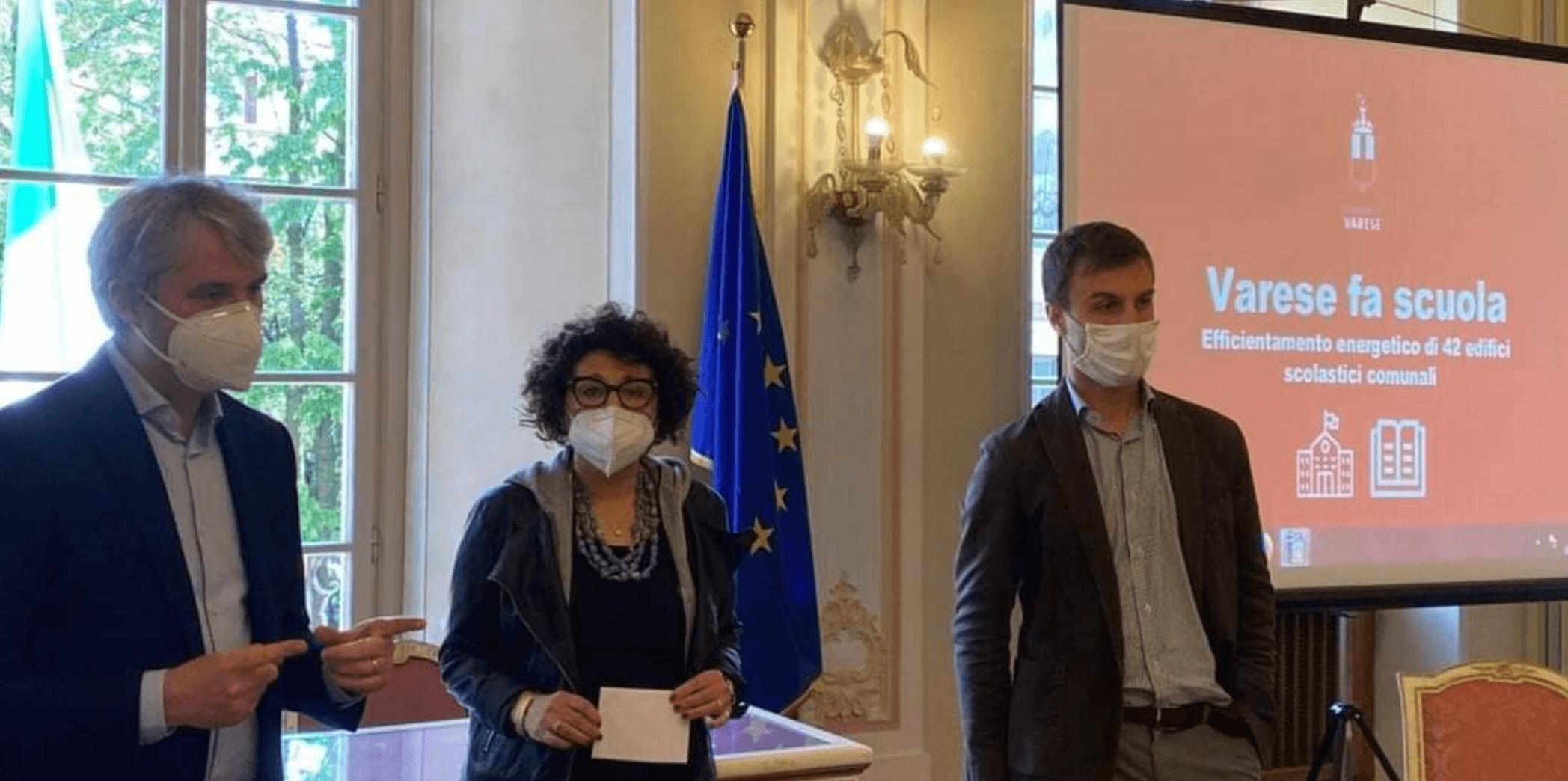 Varese fa scuola 2021
